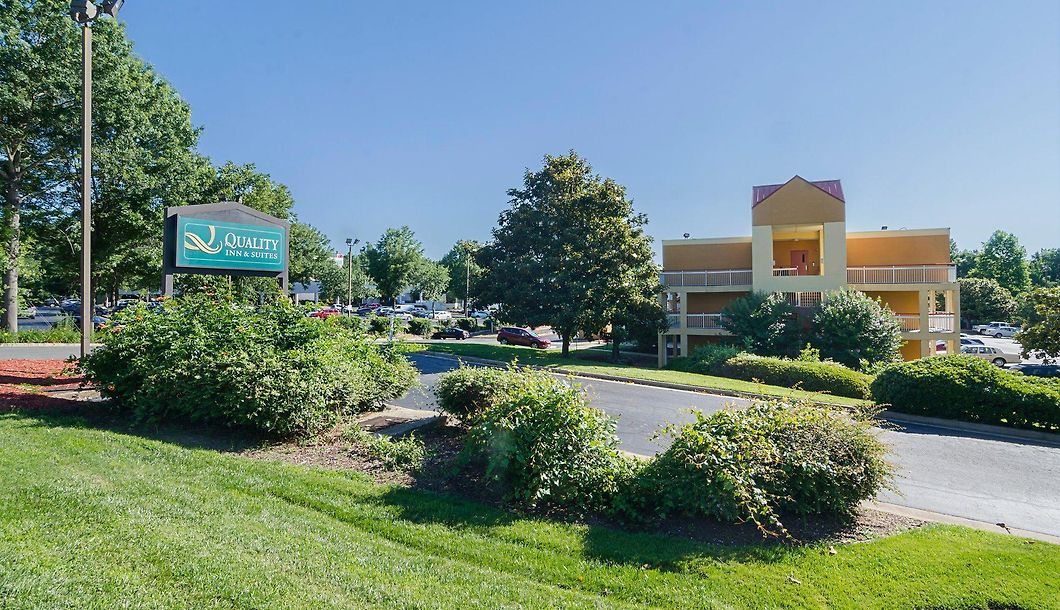 Quality Inn & Suites Durham | Great Prices, Book and Save